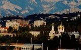 В межсезонье крымские здравницы освободят от налогов