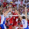 Россия подаст заявку на проведение чемпионата мира по волейболу