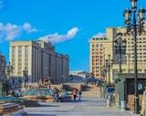 Власти Москвы рассказали, как будут работать кафе и магазины на майские праздники