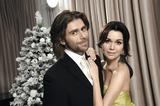 Елена Подкаминская поделилась видео танца с мужем Анастасии Заворотнюк