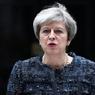 Британский парламент отклонил предложения Мэй по Brexit