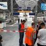 Во Франкфурте мужчина столкнул под поезд женщину с ребёнком