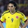Фалькао пропустит чемпионат мира