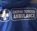 В Ижевске снежная глыба с крыши упала на двух детей