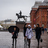 В Москве ожидается ясная погода без осадков