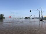 Иркутский губернатор заявил об отсутствии предупреждений МЧС о наводнении