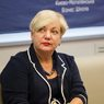 Гонтарева: МВФ крайне обеспокоен нападениями на российские банки на Украине