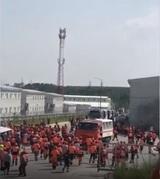 Устроившим погром рабочим недоплатили 14 млн рублей, подсчитала прокуратура