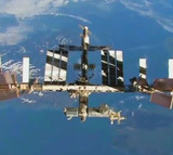 Космонавты с орбиты провели первый урок географии для казанских студентов