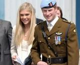 Принц Гарри встретился с бывшей возлюбленной пока Меган Маркл была в Канаде