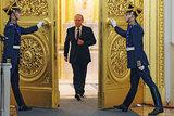 Европейские неврологи подметили у высших российских чиновников особый тип походки