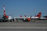 Опубликованы фото последствий жесткой посадки самолета Nordwind в Анталье