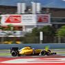Хэмилтон выиграл квалификацию Гран-при Испании, Квят не пробился в десятку