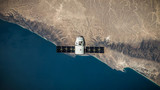 Спутники зафиксировали опустошение на Земле, вызванное изменением климата