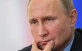 Владимир Путин сменил губернатора Санкт-Петербурга