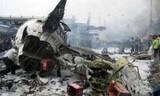 В Уругвае потерпел крушение пассажирский самолет