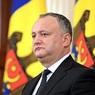 Глава Молдавии потребовал от США и Румынии не учить его быть президентом