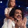 Киркоров выложил видеоотчет с празднования 5-летия своей дочери Аллы-Виктории