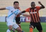 УЕФА не позволит российским и украинским клубам сыграть друг с другом