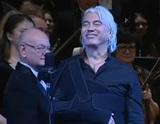 Дмитрий Хворостовский шокировал зрителей Красноярска внешним видом