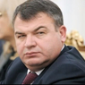 Сердюкову вернули десятки мобильных телефонов, изъятых при обыске