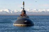 Пентагон заявил о росте активности подводного флота РФ