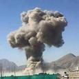 В результате взрыва в дипломатическом квартале Кабула погибло почти сто человек