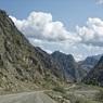 На таджикско-узбекской границе произошло нападение на погранзаставу