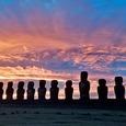 Тайны древних заброшенных цивилизаций раскрыли в потрясающих фотографиях
