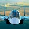 МО опровергло собственную информацию о спасении двух пилотов столкнувшихся Су-34