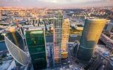 В Москве эвакуирован знаменитый небоскрёб