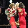"""Знаменитую блондинку из """"ВИА Гры"""" завалили поздравлениями со скорой свадьбой"""