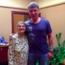 Мать Немцова похоронила сына в свой день рождения