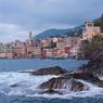 Россиянка призналась итальянской полиции, что утопила сына в море