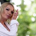 Волочкова считает Юлию Меньшову закомплексованной и злой (ВИДЕО)