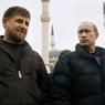 Кадыров: жизнь за Путина и зарплата как у Путина