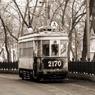 Департамент транспорта Москвы придумал оригинальные новогодние подарки