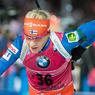 Кайса Мякяряйнен остается в большом биатлоне до Олимпиады-2018