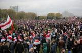 В Минске очевидцы сообщили о массовых жестоких нападениях силовиков на протестующих