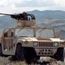 В Одессу приехали 35 бронеавтомобилей Hummer