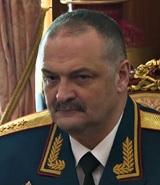 Врио главы Дагестана стал Сергей Меликов - человек на Кавказе известный, но военными заслугами
