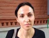 В Москве задержали кандидата в Госдуму Удальцову, но отпустили после беседы о ношении масок