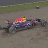Формула-1: возвращение Mercedes на первый ряд и авария Квята