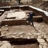 Археологи нашли церковь, где Иисус исцелил «истекающую кровью женщину»