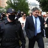 Ефремов в жалобе на приговор сообщил о давлении со стороны Пашаева