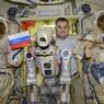 """Космонавтам с трудом удалось заставить """"Федора"""" заработать"""