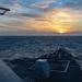 Группа кораблей НАТО вошла в Балтийское море