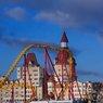 На Олимпиаду «Сочи Парк» временно откроют