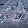 Азербайджан показал уничтожение боевой техники Армении