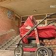 В Балашихе мужчина случайно травмировал 3-месячного ребенка во время уличной ссоры